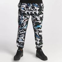 Dangerous DNGRS / Sweat Pant Outaspace in black