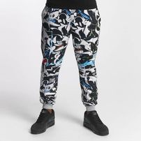 Dangerous DNGRS / Sweat Pant Outaspace in gray