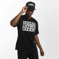 Dangerous DNGRS / T-Shirt BoogieDown in black