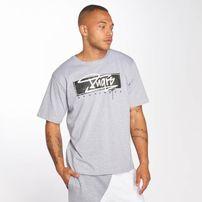Dangerous DNGRS / T-Shirt Collos in grey