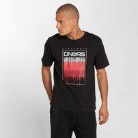 Dangerous DNGRS / T-Shirt DNGRS DripCity in black