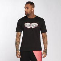 Dangerous DNGRS / T-Shirt Fist in black