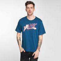 Dangerous DNGRS / T-Shirt Muerte in blue