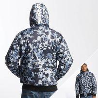 Dangerous DNGRS / Winter Jacket Orlando in blue