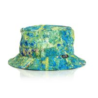 Dope Limon Bucket Hat Multi Color