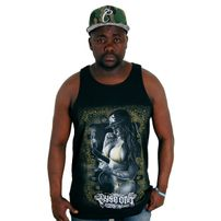 Dyse One 45 Cal Tank Black
