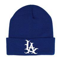 Dyse One LA téli sapka kék