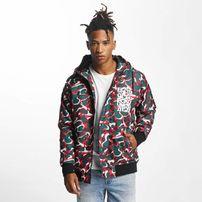 Ecko Unltd. Anorak Jacket Camouflage Red