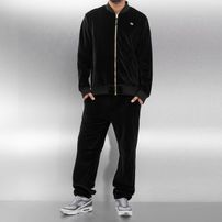 Ecko Unltd. Mobster Sweat Suit Black