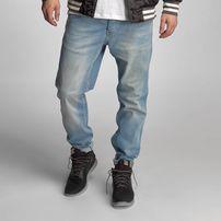 Ecko Unltd. Selvedge Soo Straight Fit Jeans Blue Denim