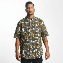 Ecko Unltd. / Shirt AnseSoleil in khaki