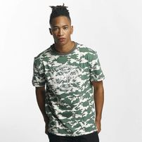 Ecko Unltd. / T-Shirt BananaBeach in camouflage