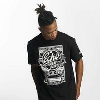 Ecko Unltd. / T-Shirt Gordon´s Bay in black