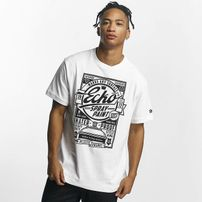 Ecko Unltd. / T-Shirt Gordon´s Bay in white