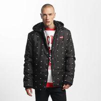 Ecko Unltd. / Winter Jacket Jack in black