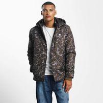 Ecko Unltd. / Winter Jacket Jack in camouflage
