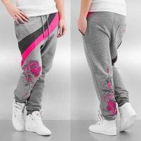 Just Rhyse *B-Ware* 99 Sweat Pants Grey