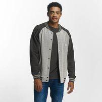 Just Rhyse / College Jacket Kuiu in grey