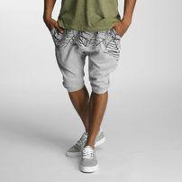 Just Rhyse Inyokern Shorts Grey