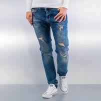 Just Rhyse Koza Boyfriend Jeans Blue