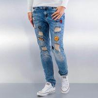 Just Rhyse Roslyn Boyfriend Jeans Blue
