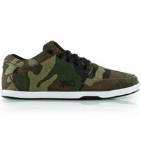 K1x Lp Low Camo Black 1000-0187-9031