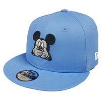GYEREK SAPKA New Era 9Fifty Youth Mickey Mouse Disney Exression Sky Blue