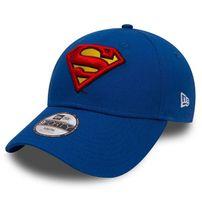 Gyerek sapka New Era 9Forty Child Essential Superman Royal