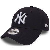 Gyerek sapka New Era 9Forty Youth Adjustable MLB League NY Yankees Navy White