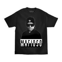 Mafioso Clothing LOCS Tee Black