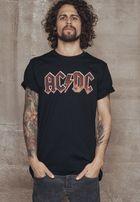 Mr. Tee AC/DC Voltage Tee black