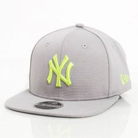 Sapka New Era 9Fifty Jersey Pop NY Yankees Grey