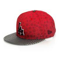 New Era 9Fifty Jungle Mash LA Dodgers Red