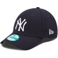 Sapka New Era 9Forty MLB League Basic NY Yankees Navy White