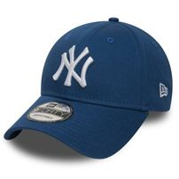 Sapka New Era 9Forty MLB League Essential NY Yankees Blue