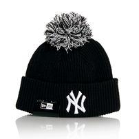 New Era MLB Short Bob NY Yankees Black