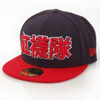 New Era Multilingual Boston Red Sox Chinese Team Cap
