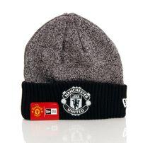 Téli Sapka New Era Rib Cuff Knit Manchester United