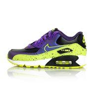 Nike Air Max 90 FB (GS) Hyper Grape 705392-570
