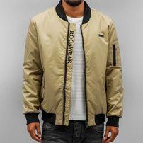 Rocawear / Bomber jacket Bomber in khaki