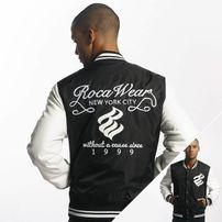 Rocawear / College Jacket College Jacket in black