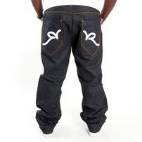 Farmer Rocawear Double R Baggy Fit Raw Japan R00J9969E-823