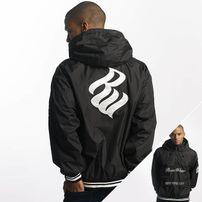 Rocawear / Lightweight Jacket Windbreaker in black