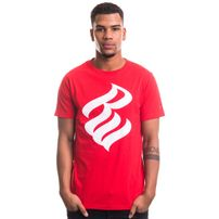 Rocawear Logo Tee Red R1701T161-400