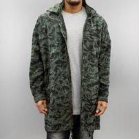Rocawear / Winter Jacket Elmar in camouflage