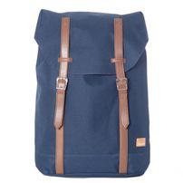 Spiral Classic Hampton Backpack Bags Navy