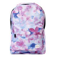 Spiral Daybreak Waterflower Backpack Bag