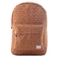 Spiral Explorer Backpack Bag Sand