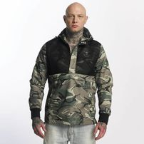 Thug Life / Winter Jacket Skin in green