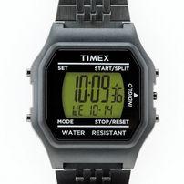 Timex 80 Jumbo Watch Black Star
